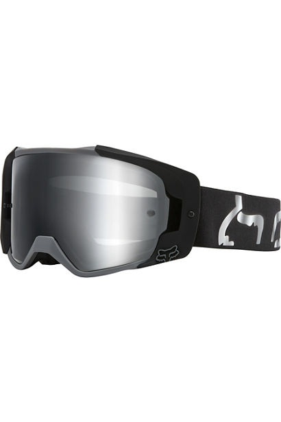 Lunette cross Fox Vue dusc Noir