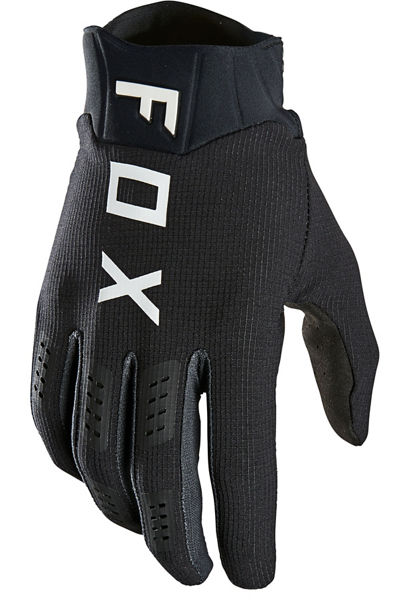 Gants cross Fox Flexair Noir  2021