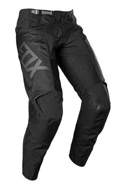 Pantalon cross Fox REVN Noir  2021