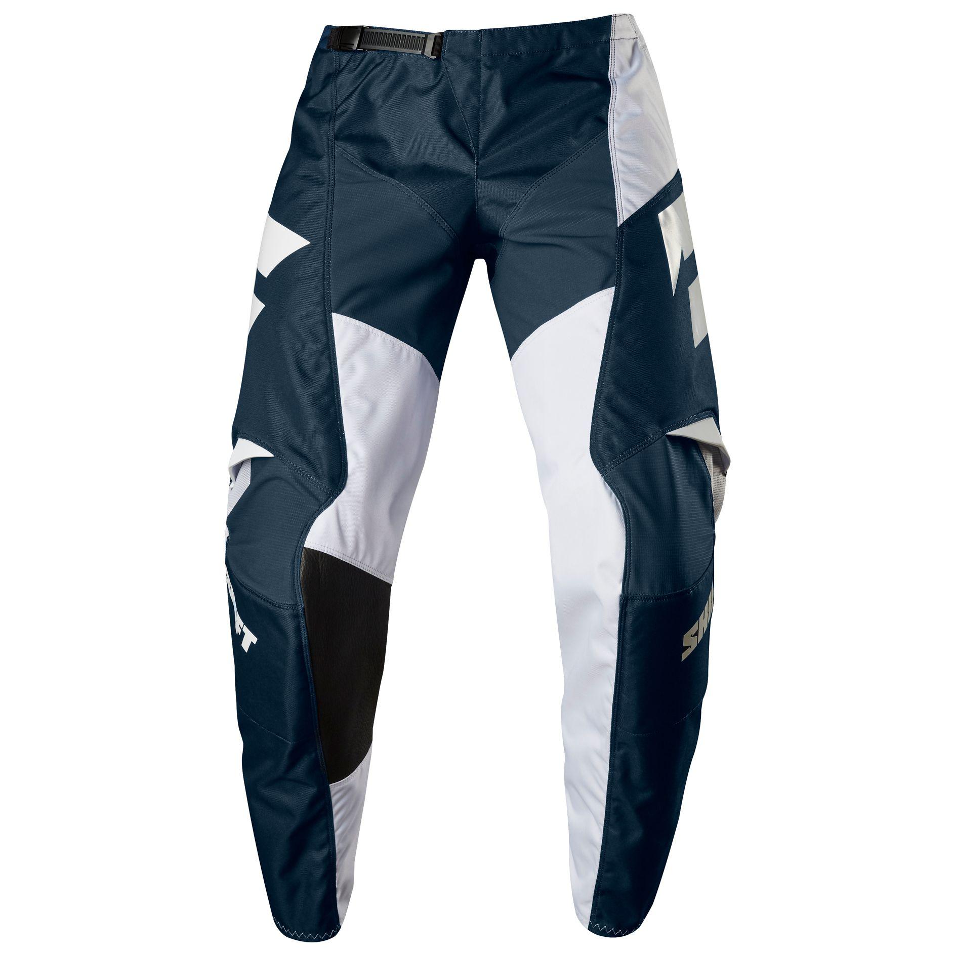 Pantalon cross Shift WHIT3 LABEL NINETY SEVEN Navy 2018